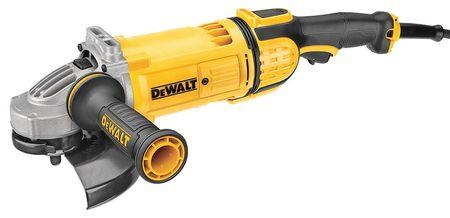 DeWalt DWE4597N 7 8,500 Rpm 4.9 HP Angle Grinder