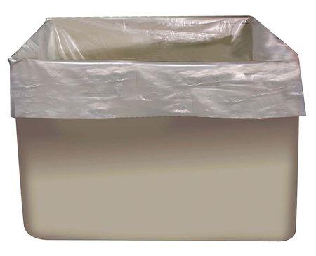 Trash Bags, 46 Gal., 4.0 Mil, Pk25