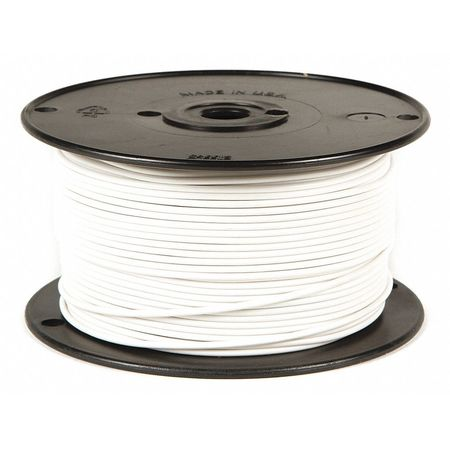 14 AWG 19 Conductor Stranded Primary Wire 100 ft. WT by USA Battery Doctor Electrical Wire & Cable