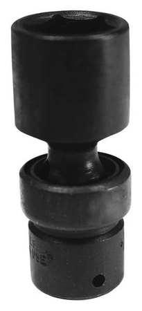 SK Impact Socket Swivel 15mm