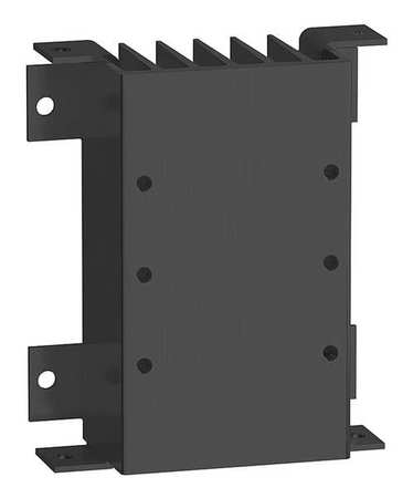 Heat Sink Panel 1.6 in. L by USA Schneider Electrical Relay Accessories