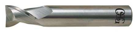 OSG Carbide End Mill 9.50mm dia 19.00mm Cut