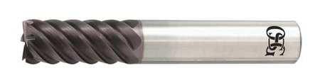 OSG Carbide End Mill 16mm dia. 16mm Cut