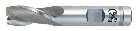 OSG HSS End Mill 5.5mm1/2in.Cut L