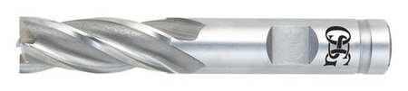 OSG HSS End Mill 10.5mm1in.Cut L