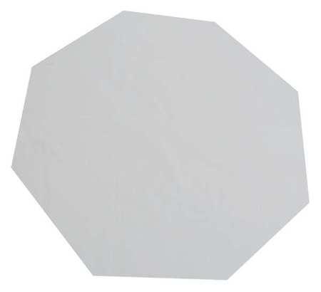 Value Brand Drum Liner Octagon Disc 4 mil PK125