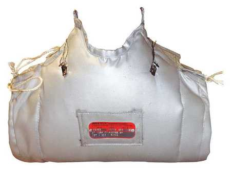 Thermal Blanket For Mfr. No. 2882-m 3