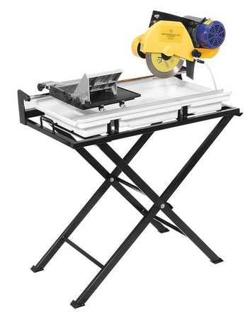 Masonry Tile Saw