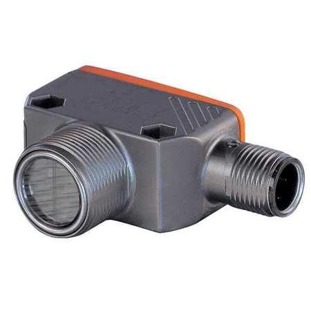 Photoelectric Sensor Rt Angle Thru Beam by USA Ifm Photoelectric Sensors