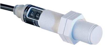 Proximity Sensor Capacitive 12mm PNP/NPN by USA Ifm Proximity Sensors & Switches