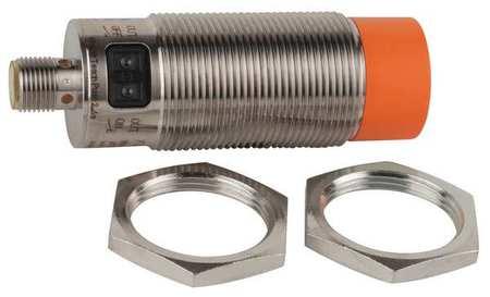 Proximity Sensor Capacitive 15mm PNP/NPN by USA Ifm Proximity Sensors & Switches
