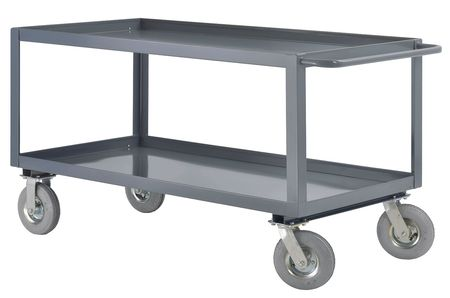 Value Brand Utility Cart Steel 52 Lx31 W 1200 lb.