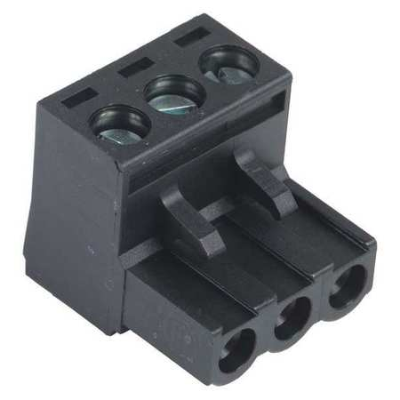 Connector Set Power Terminal Block by USA Schneider Industrial Automation Programmable Controller Accessories