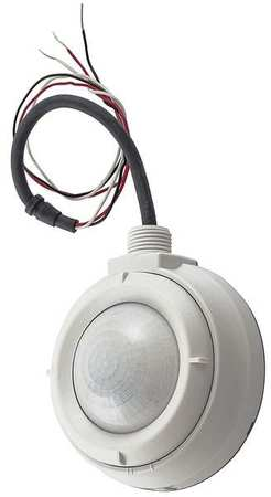 Occupancy Sensor (1)Relay 120 to 347VAC by USA Hubbell Kellems Infrared Motion Sensors