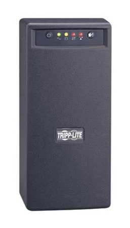 UPS System Line Interactive Tower 800VA by USA Tripp Lite Electrical UPS Equipment