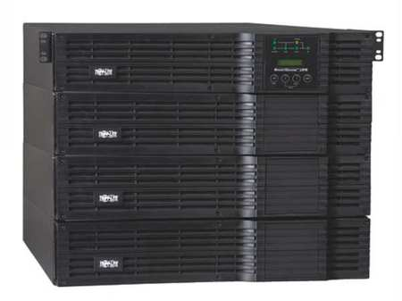 UPS System On Line Rack 12kVA by USA Tripp Lite Electrical UPS Equipment