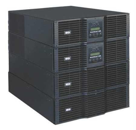 UPS System On Line Rack 16kVA Model SU16KRT8 by USA Tripp Lite Electrical UPS Equipment
