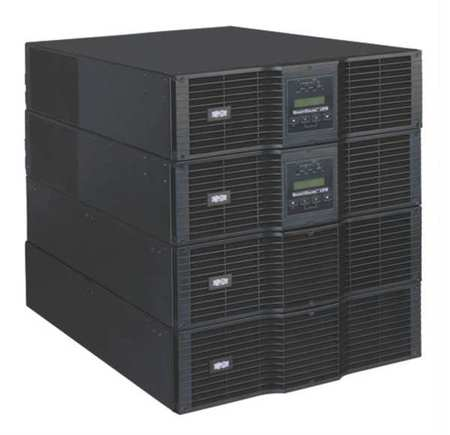 UPS System On Line Rack 20kVA Model SU20KRT8 by USA Tripp Lite Electrical UPS Equipment