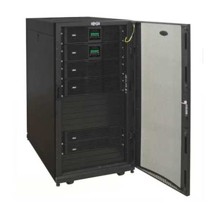 UPS System On Line Rack/Tower 20kVA Model SU20KRTHWTFASSM by USA Tripp Lite Electrical UPS Equipment