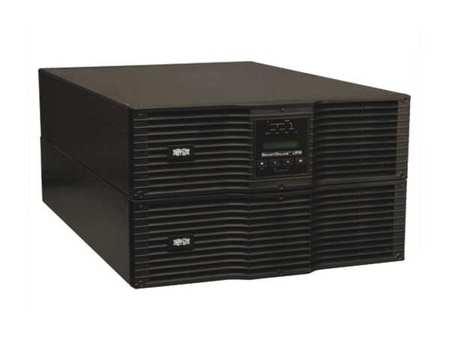 UPS System On Line Rack 8kVA Model SU8000RT3UN50 by USA Tripp Lite Electrical UPS Equipment