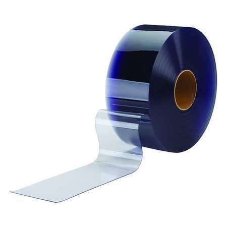 Tmi Flexible Bulk Roll Smooth 16in Clear PVC
