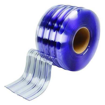 Tmi Flexible Bulk Rolls Low-Temp Ribbed
