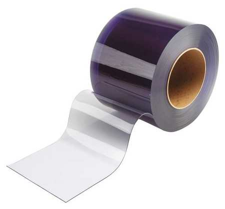 Tmi Flexible Bulk Roll Anti-Static 12in Clr Type 999-00560