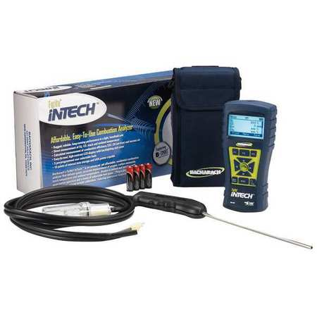 Combustion Analyzer Kit -  BACHARACH, 0024-8511