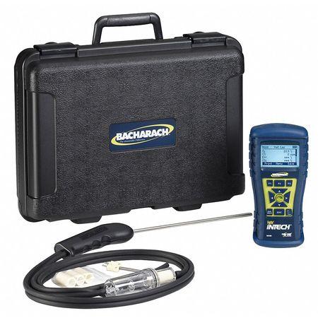 Combustion Analyzer Kit -  BACHARACH, 0024-8523