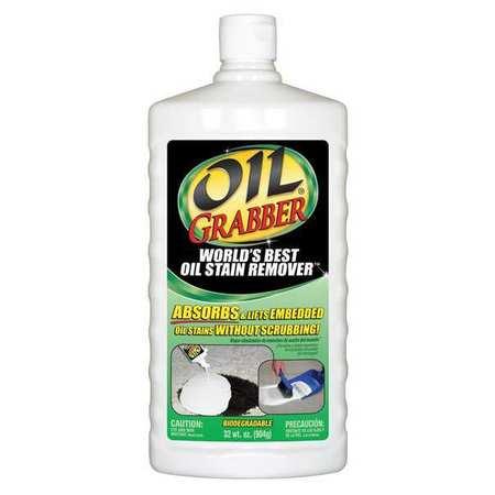 Krud Kutter Oil Stain Remover, 32 oz OG326 Zoro.com