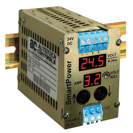 DC Power Supply 23 27VDC 2.5A 50/60Hz by USA AVG Electrical AC DC Power Supplies