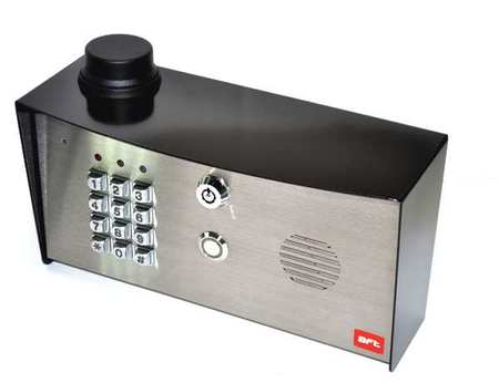 Access Control Intercom 12VDC by USA BFT Wired Intercom Systems