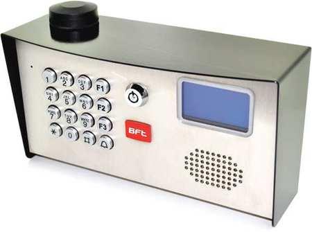 Access Control Intercom 24V by USA BFT Wired Intercom Systems