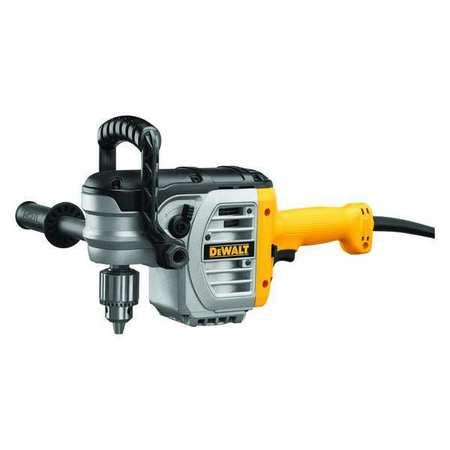 DeWalt DWD450 VSR Stud and Joist Drill with Clutch, 1/2