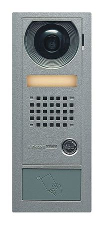 Door Station 9 5/8 by USA Aiphone Wired Intercom Systems