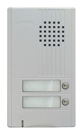 Door Station 15VAC by USA Aiphone Wired Intercom Systems