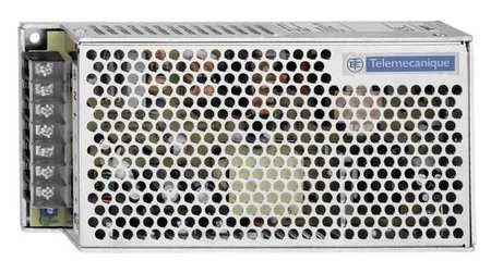 DC Power Supply 24VDC 6.2A 50/60Hz by USA Schneider Electrical AC DC Power Supplies