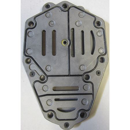 Head Valve Plate Assembly -  CAMPBELL HAUSFELD, SK109100AJ