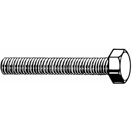 Picture for category Hex Head Bolts