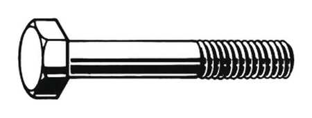 Tower Bolt 3//4-10x2 PK10 HRC 25 to 34