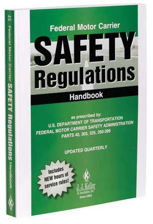 osha safety training handbook