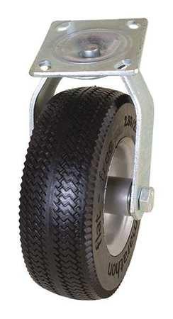 Value Brand Flat Free Swivel Caster 8-1/2 in 275 lb.