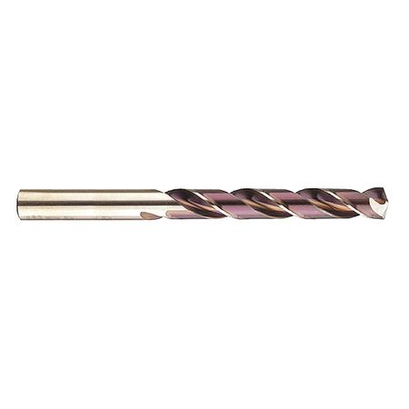 Precision Twist Drill Jobber Drill Bit No.F Bronze HX15 Min. Qty 12