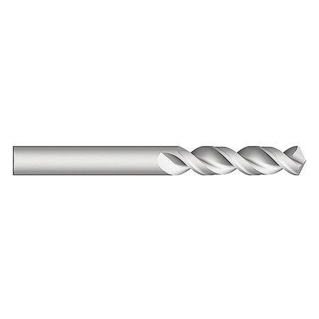 0.1250? Flute Length Carbide Drill Diameter/נ0.3750? 3//8? 1//8? 150/° Carbide Spot Drill 2 Flutes