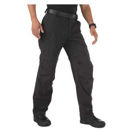 Mens Tactical Pant,black,28 X 30 In.
