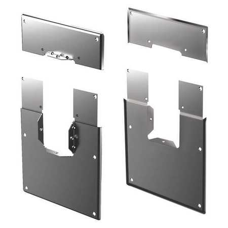 Ezpath Series 33 Retro Fit Plate by USA STI Electrical Wall Plates