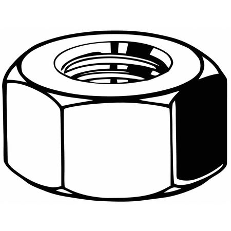 Picture for category Fastening Nuts