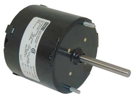 HVAC Motor 1/50 HP 1550 rpm 115V 3.3 Model D1139 by USA Fasco HVAC 3.3 Inch Diameter Motors