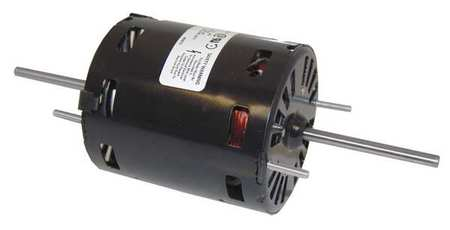HVAC Motor 1/16 HP 3000 rpm 115V 3.3 by USA Fasco HVAC 3.3 Inch Diameter Motors