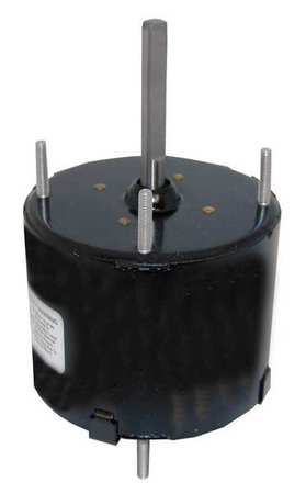 HVAC Motor 1/60 HP 1500 rpm 115V 3.3 by USA Fasco HVAC 3.3 Inch Diameter Motors